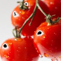 野菜であるトマトに フルーツの味がします