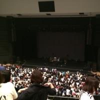 The BAWDIES 2017.5.28sun @オリックス劇場