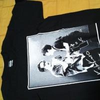 Tシャツが届いた!