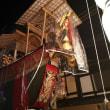 祇園祭参加山鉾