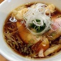 麺や 一峯(いちみね)@門沢橋・藤沢市
