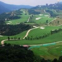 中国の人口規模とゴルフ指導の熱心さに驚きます!