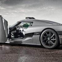 【静電気・電磁波対策:高級スポーツカーですから対策はなされているでしょうね・・・】(衝撃)世界で最も速い車トップ20!価格も凄すぎてヤバイ