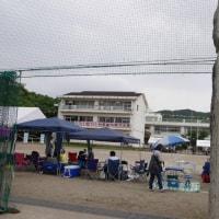 小田小学校の運動会に学校評議員として参加してきました