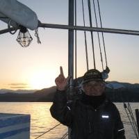 大漁でなくても釣りは楽し 祐ちゃん受難の巻