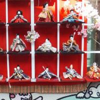 3月19日(日曜日)「雛飾り」(Ka-Koさん)