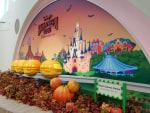 "TDR、ディズニーリゾートラインも""Happy Halloween"""
