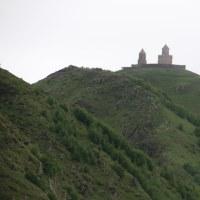 さすらいの風景 グルジア軍用道路 その3