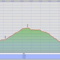 20170528竜ケ岳(1099m)羊が1匹、2匹。。。。😢