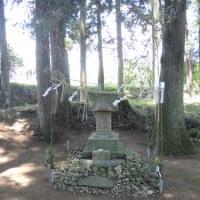 水戸の愛宕神社