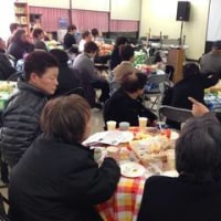 A Report from Pastor Ito of Izumi Fukuin Chapel (3/14/2014)