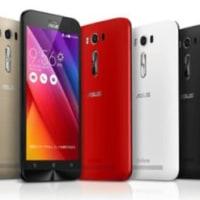 ASUS、「ZenFone 2 Laser」をまた値下げして1万7800円に