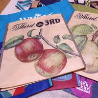 Whole Foods Market��Third & 3rdŹ���ʥ֥�å�����