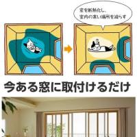 激安!窓リフォーム(エコ内窓)富山県氷見市~エコ内窓の修理、エコ内窓の設置~