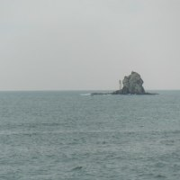 3月24日 海を眺めて