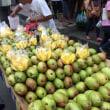 スーパーでアップルマンゴを見かけた!!!