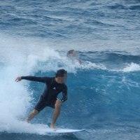 ブラックハーツサーフィンコンテスト