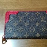 ヴィトンのお財布~♬