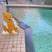 プーさん 長野県小県郡青木村 田沢温泉 ますや旅館に行ったんだよおおう その4