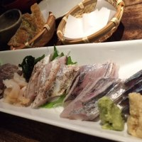 太刀魚三昧の 旬肴料理 かえで