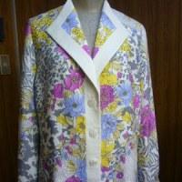 イタリア製シルクウールの上着