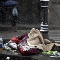 アイルランド: ホームレスが増加中