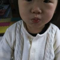 ひまり2歳8ヶ月