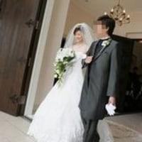 ☆-☆結婚式当日☆-☆ ~結婚式 後半編~