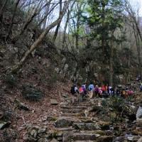 今日はランオフ 船通山登山の日2017