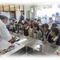 日本料理~プロの知識と技術を学ぶ