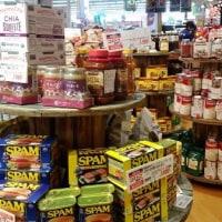 ダイエットで・・・ 東武の食品コーナー面白い ゆりねで難民救済(笑)