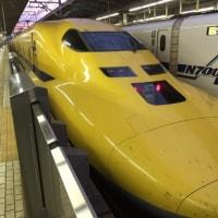 千葉駅で、イーストアイ-Eに遭遇なう!これでドクターイエローと二冠