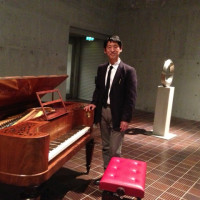 34.スクェアピアノによるコンサート