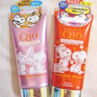 スヌーピーコエンリッチQ10ハンドクリーム/KOSE SNOOPY Hand Cream