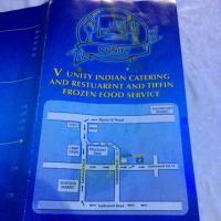 Vunity Indian restaurant@sukhumvit soi 22