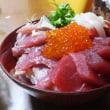 美味しいお刺身でご飯を頂くのが好きです。