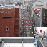 暫らく振りの福岡(3)・あの場所が観光地化