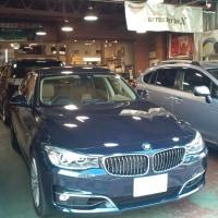 ソニックプラス & BMW