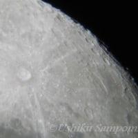 「月」-1