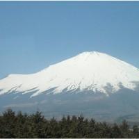 囲碁と須走富士山