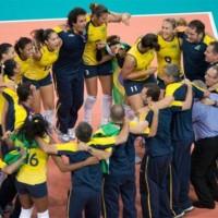 祝・2連覇 ブラジル