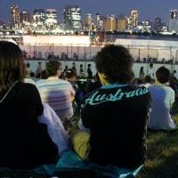 パノラマ・ライトスタンド1で観覧♪感動の『第27回 なにわ淀川花火大会』 《 in 大阪 》