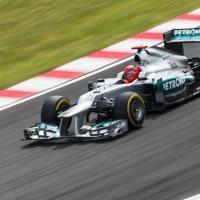 F1日本GP (ミハエル・シューマッハ Ⅳ)