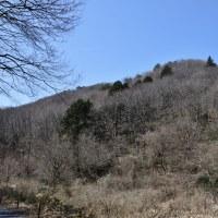 2017/03 幻想の里山を往く