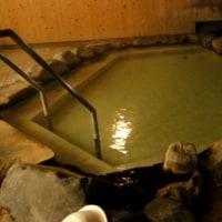 休暇村能登千里浜の風呂