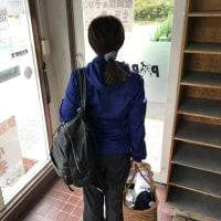 10/25昼パーソナルHUさん