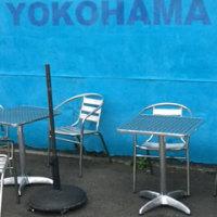 横浜に行きたい