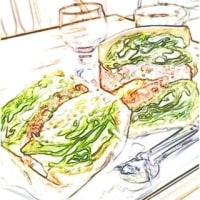 ケータイってすごい!或いはtatomiyaさんの萌え断サンドイッチ