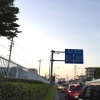 三浦半島周遊ライド 295km (復路編)