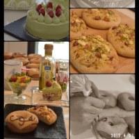 4月23日Cake&Desert+特パンクラス